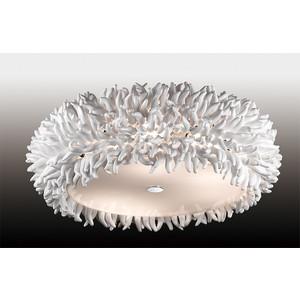 Потолочный светильник Odeon 2755/6C светильник настенно потолочный odeon light 2677 6c odl14 427 g9 6 40w 220v palmira золото белый