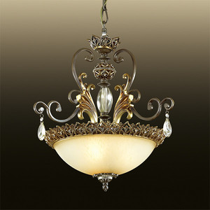 Подвесной светильник Odeon 2802/3 scales eurostek ew 2802