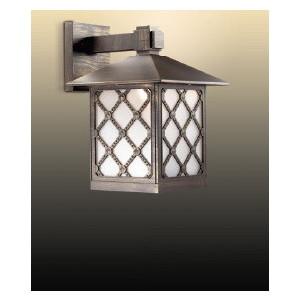 Уличный настенный светильник Odeon 2649/1WA lacywear s4816 2649 2975 2581