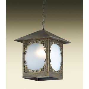 Уличный подвесной светильник Odeon 2747/1 уличный подвесной светильник odeon 4164 1