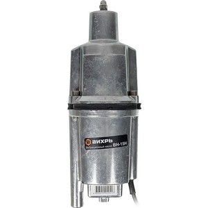 Насос колодезный вибрационный Вихрь ВН-15Н цены