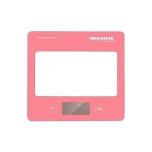 Весы кухонные Redmond RS-724, розовый