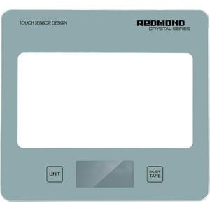 Весы кухонные Redmond RS-724, серебро
