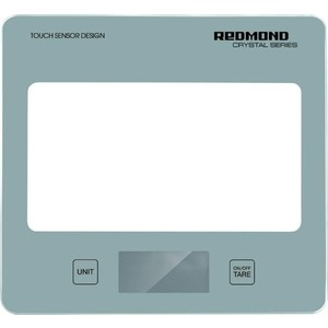 Весы кухонные Redmond RS-724, серебро цены