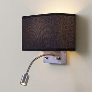 Настенный светильник Citilux CL704301