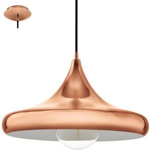 Подвесной светильник Eglo 94742 подвесной светильник eglo 49026 зеленый