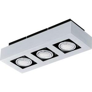 Потолочный светильник Eglo 91354 потолочный светильник eglo almana 94224