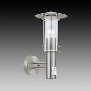 Уличный настенный светильник Eglo 30185