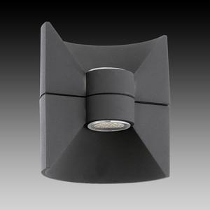 Уличный настенный светильник Eglo 93368 цена