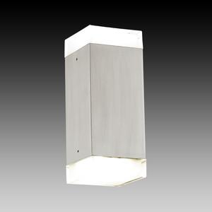цена на Уличный настенный светильник Eglo 93364