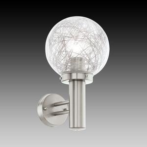 Уличный настенный светильник Eglo 93366
