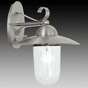 Уличный настенный светильник Eglo 83588 цена