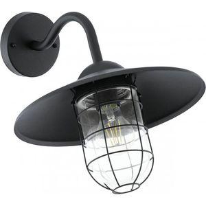 Уличный настенный светильник Eglo 94792 цена