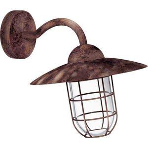 Уличный настенный светильник Eglo 94863