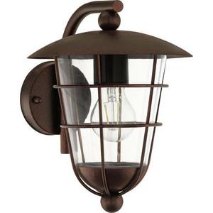 Уличный настенный светильник Eglo 94855