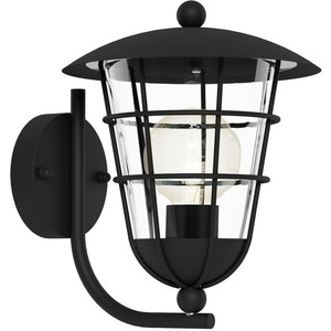 Уличный настенный светильник Eglo 94834