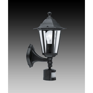 цена на Уличный настенный светильник Eglo 22469