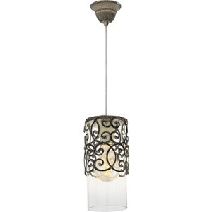 Подвесной светильник Eglo 49201 цена