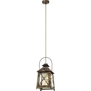 Подвесной светильник Eglo 49347 цена