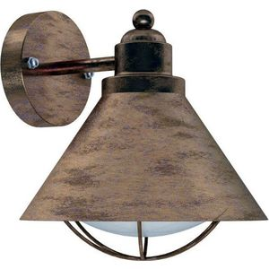 Уличный настенный светильник Eglo 94858
