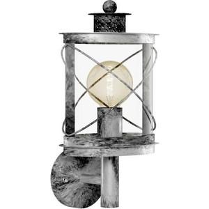 Уличный настенный светильник Eglo 94865 цена