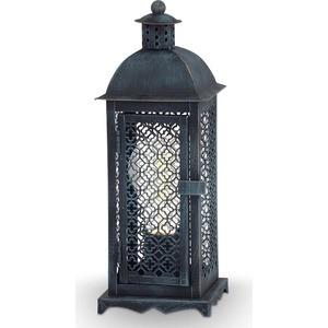 Настольная лампа Eglo 49285