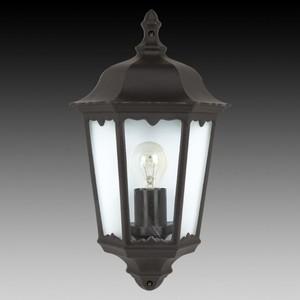 Уличный настенный светильник Eglo 93459