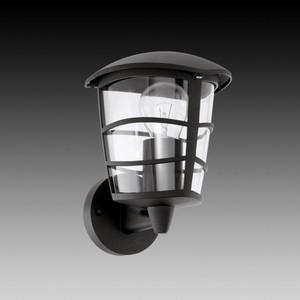 Уличный настенный светильник Eglo 93097