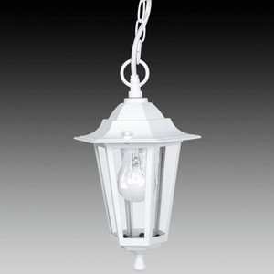 Уличный подвесной светильник Eglo 22465 подвесной светильник eglo 49026 зеленый