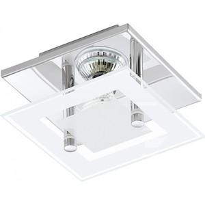 Потолочный светильник Eglo 94224 потолочный светильник eglo almana 94224