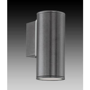 Уличный настенный светильник Eglo 94102