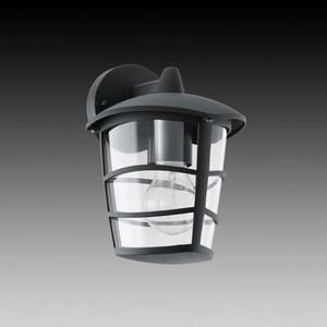 Уличный настенный светильник Eglo 93098