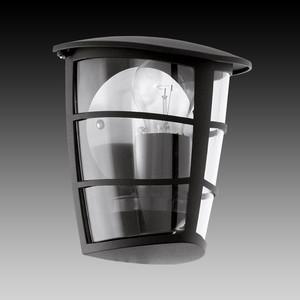 Уличный настенный светильник Eglo 93407