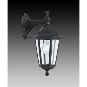 цена на Уличный настенный светильник Eglo 22467