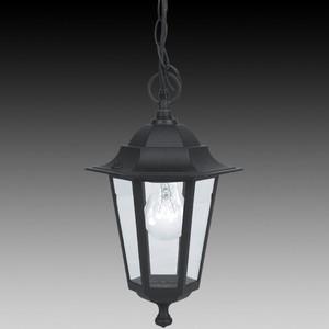 Уличный подвесной светильник Eglo 22471 накладной светильник eglo calnova 94715