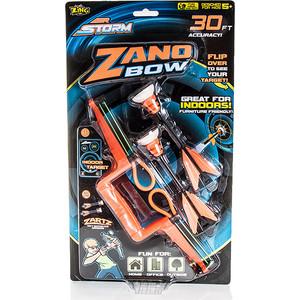 Мини лук Zing с двумя стрелами на присосках (AS911) мини лук zing с двумя стрелами на присосках as911
