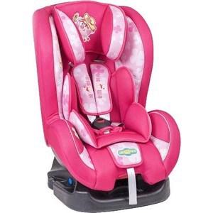 Автомобильное кресло Смешарики розовый Нюша (SM/DK-200 Nyusha)