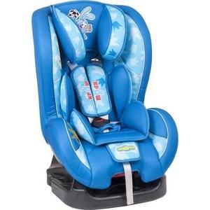 Автомобильное кресло Смешарики синий/голубой (SM/DK-200 Krosh) экран на спинку кресла органайзер смешарики sm kmt 010 krosh