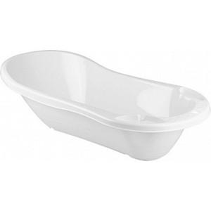 Ванна Бытпласт с клапаном для слива воды (13013 белый)
