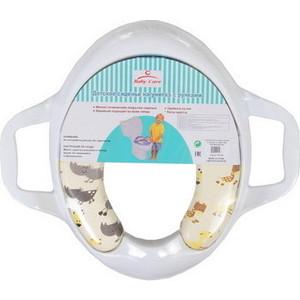 Сиденье Baby Care для унитаза (РМ 258)