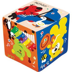 Музыкальный кубик K'S Kids (КА664)