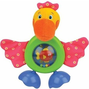 Развивающая игрушка K`S Kids Прогулка Пеликана (КА546)