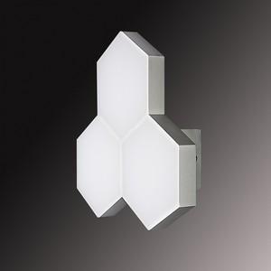 Настенный светильник Lightstar 750634 цены онлайн