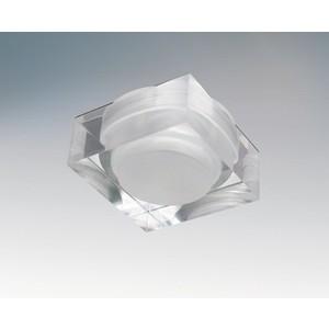 Точечный светильник Lightstar 070244 цена