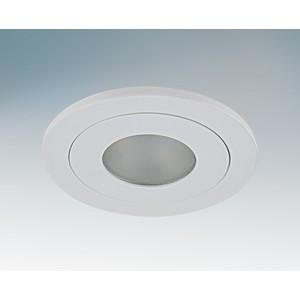 Точечный светильник Lightstar 212176