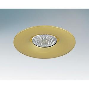 Точечный светильник Lightstar 010012