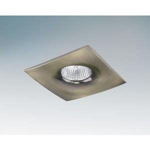 все цены на Точечный светильник Lightstar 010031 онлайн
