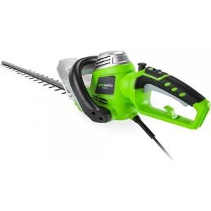Кусторез электрический GreenWorks GHT7068