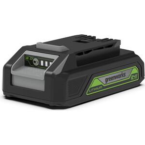 цена на Аккумулятор GreenWorks G24B2