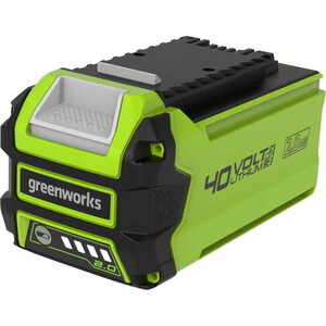 цена на Аккумулятор GreenWorks G40B2